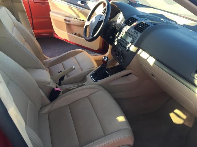 2006 Volkswagen Jetta 2.5L for sale at Mull's Auto Sales