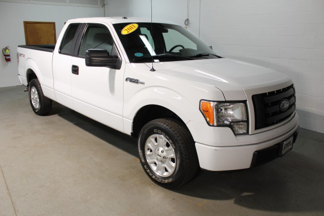 2011 FORD F150 STX SUPER CAB for sale | Used Cars Twinsburg | Carena Motors