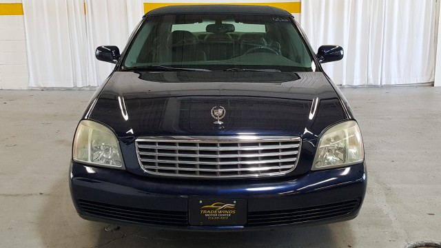 2005 CADILLAC DEVILLE BASE for sale at Tradewinds Motor Center