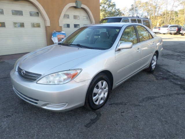 2005 TOYOTA CAMRY LE for sale at Action Motors