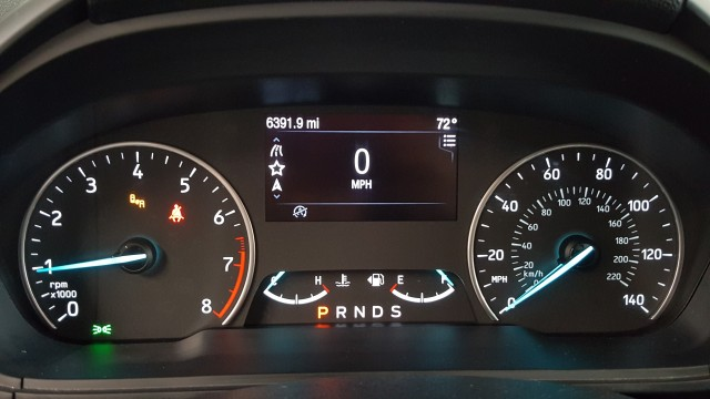 2018 FORD ECOSPORT SE for sale at Tradewinds Motor Center