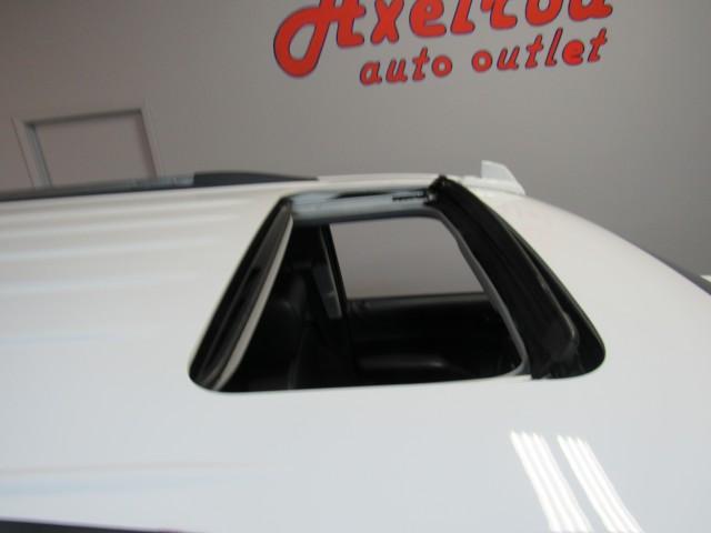 2015 Chevrolet Suburban LTZ 1500 4WD in Cleveland