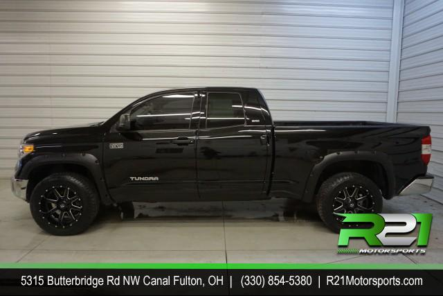 2014 TOYOTA TUNDRA SR5 for sale at R21 Motorsports