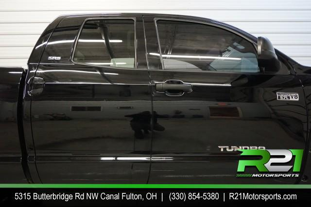 2014 Toyota Tundra SR5 5.7L V8 Double Cab 4WD for sale at R21 Motorsports