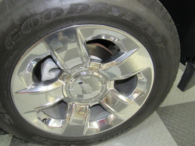 2016 Chevrolet Silverado 1500 LTZ Double Cab Short Box 4WD in Cleveland