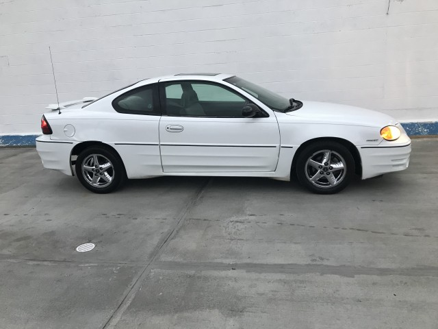 2003 PONTIAC GRAND AM GT for sale at Stewart Auto Group