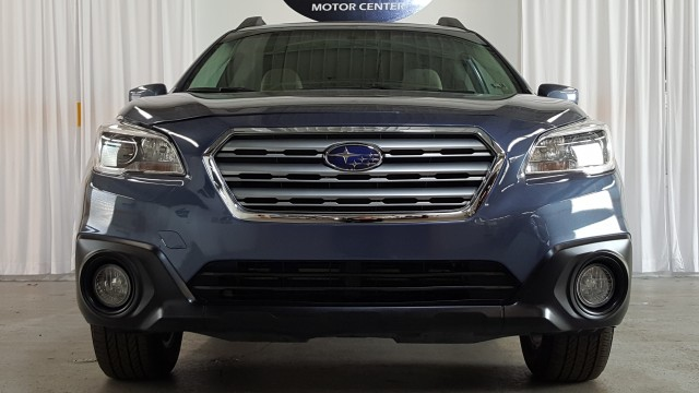 2017 SUBARU OUTBACK 2.5I PREMIUM for sale at Tradewinds Motor Center