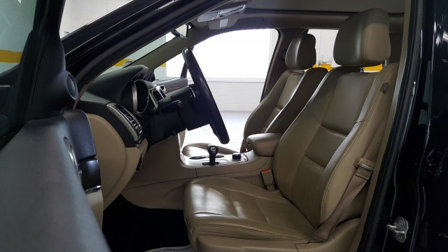 2014 JEEP GRAND CHEROKEE LIMITED ECO DIESEL for sale at Tradewinds Motor Center