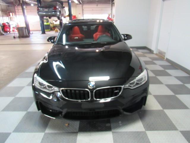 2017 BMW M3  in Cleveland