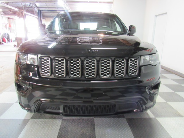 2018 Jeep Grand Cherokee Altitude Edition  4WD in Cleveland
