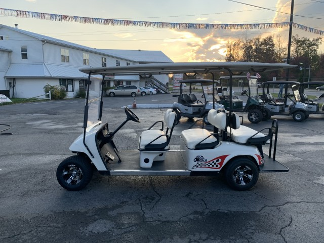 2007 Ezgo  TXT  for sale at Mull's Auto Sales