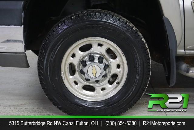 2008 CHEVROLET SILVERADO 2500HD LTZ CREW CAB STD. BOX 4WD--INTERNET SALE PRICE ABSOLUTELY ENDS SATURDAY NOVEMBER 23RD!! for sale at R21 Motorsports