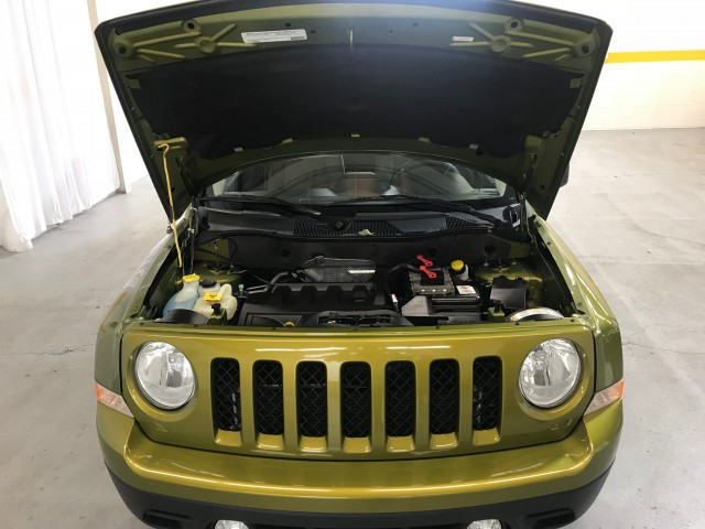 2012 JEEP PATRIOT LATITUDE for sale at Tradewinds Motor Center
