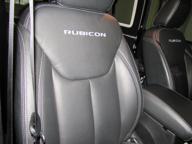 2016 Jeep Wrangler Unlimited Rubicon 4WD in Cleveland