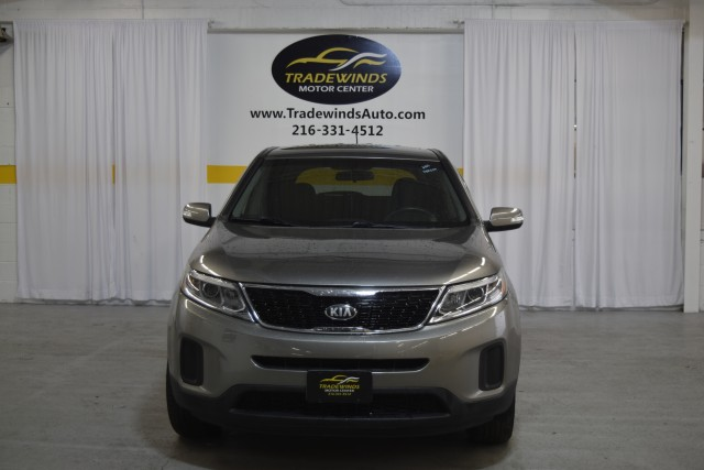 2014 KIA SORENTO LX for sale at Tradewinds Motor Center
