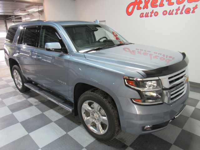 2016 Chevrolet Tahoe LT 4WD in Cleveland