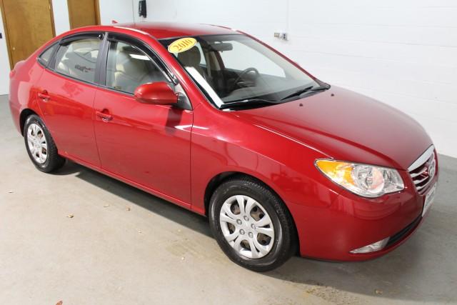 2010 HYUNDAI ELANTRA GLS for sale | Used Cars Twinsburg | Carena Motors