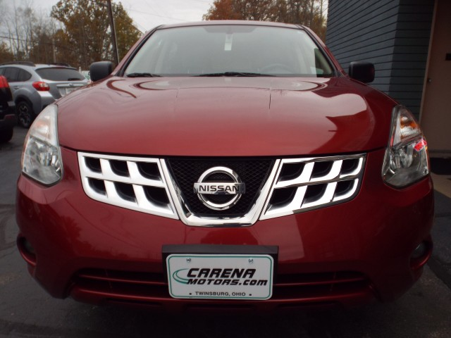 2012 NISSAN ROGUE S for sale at Carena Motors