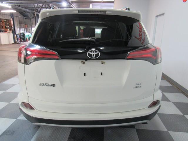 2018 Toyota RAV4 SE 4WD in Cleveland