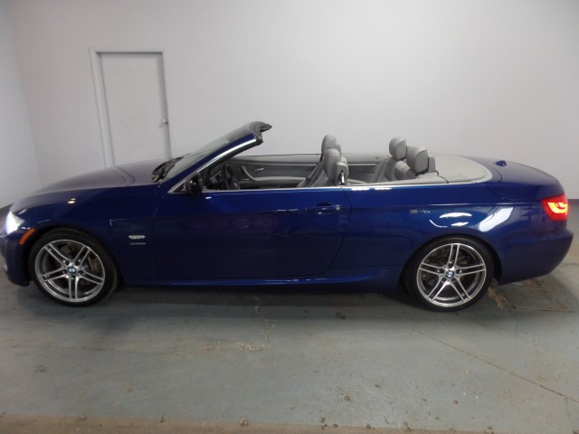 2011 BMW 3-Series 335is Convertible  in Cleveland