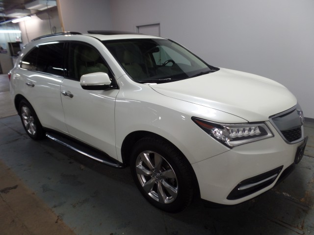 new car reviews image featured autotrader large mdx acura review