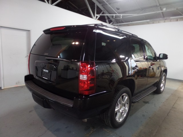 2013 Chevrolet Tahoe Ltz 4wd For Sale At Axelrod Auto Outlet