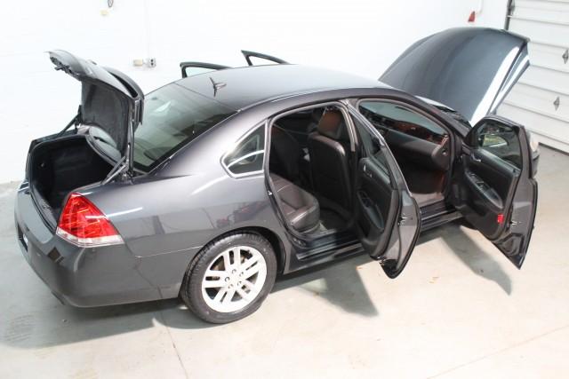2013 CHEVROLET IMPALA LTZ for sale at Carena Motors