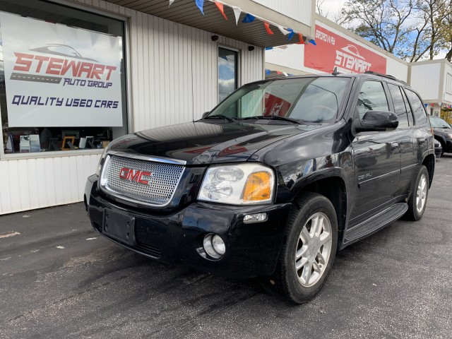 2007 GMC ENVOY DENALI for sale at Stewart Auto Group
