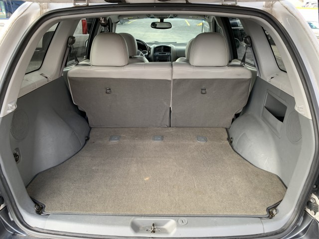 2005 HYUNDAI SANTA FE GLS for sale at Stewart Auto Group