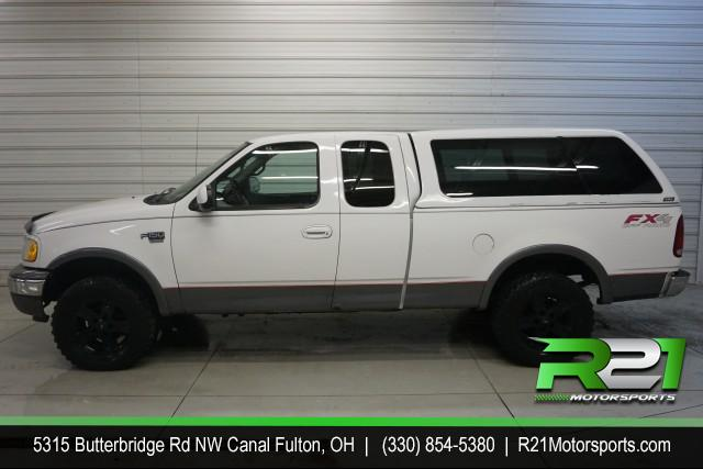 2008 FORD F-350 SD LARIAT CREW CAB POWERSTROKE DUALLY for sale at R21 Motorsports