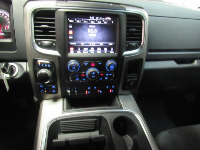 2017 RAM 1500 Ram Big Horn Crew Cab SWB 4WD in Cleveland