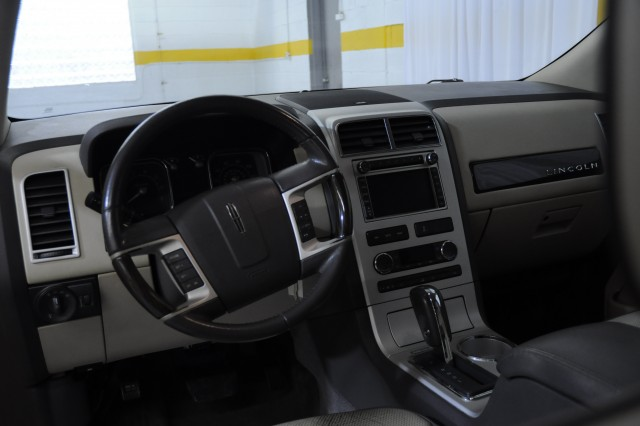 2009 LINCOLN MKX  for sale at Tradewinds Motor Center