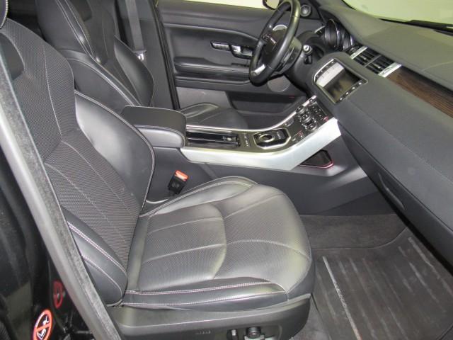 2016 Land Rover Range Rover Evoque HSE in Cleveland