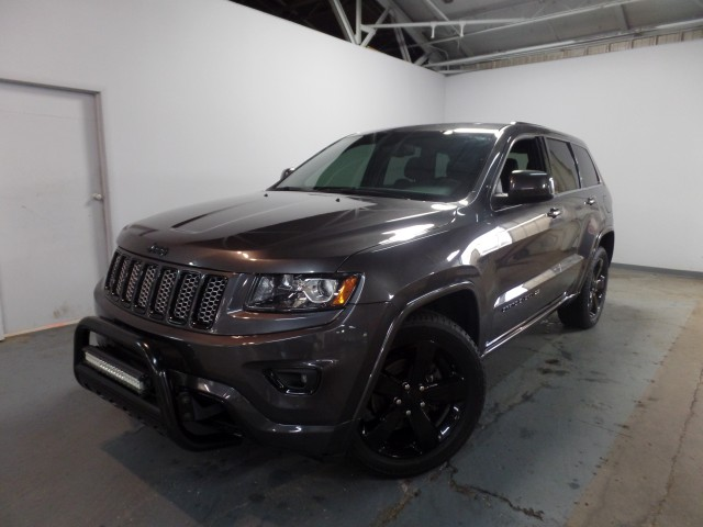 2014 Jeep Grand Cherokee Altitude Edition 4WD
