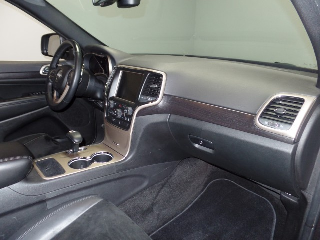 2014 Jeep Grand Cherokee Altitude Edition 4WD in Cleveland