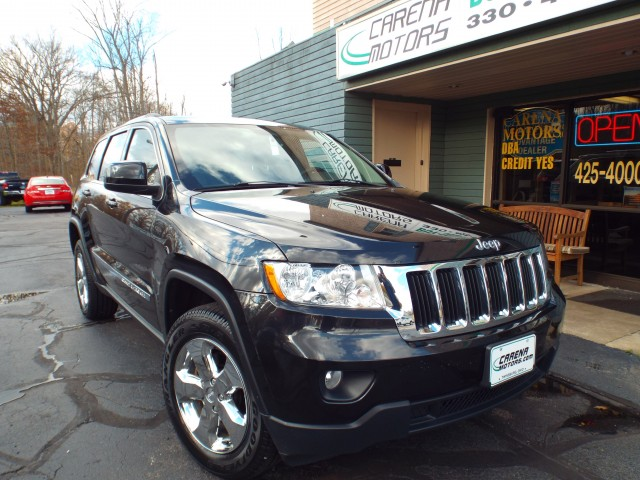 2013 JEEP GRAND CHEROKEE LAREDO for sale in Twinsburg, Ohio