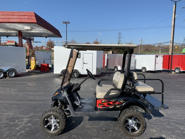 2010 Yamaha  G29  for sale at Mull's Auto Sales