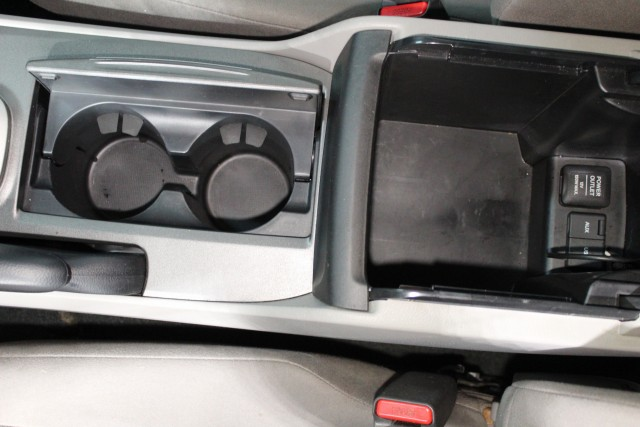 2012 HONDA ACCORD LX for sale at Carena Motors