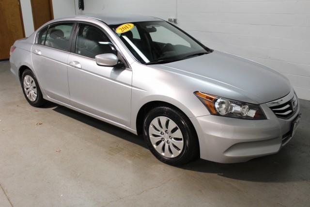 2012 HONDA ACCORD LX for sale   Used Cars Twinsburg   Carena Motors