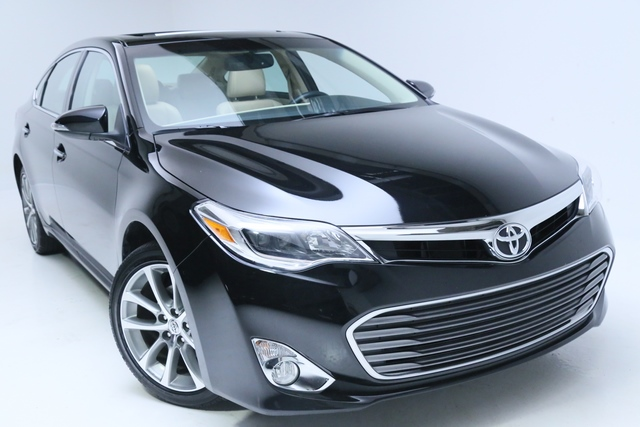 2015 TOYOTA AVALON XLE TOURING for sale in Twinsburg, Ohio