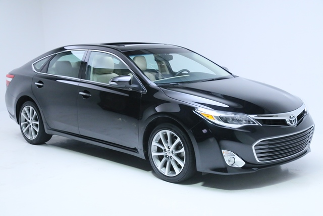 2015 TOYOTA AVALON XLE TOURING for sale at Carena Motors