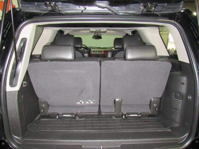 2014 Chevrolet Tahoe LTZ 4WD in Cleveland