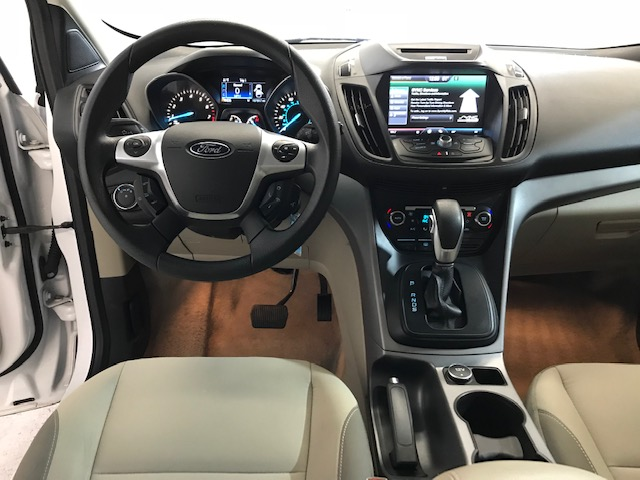 2014 FORD ESCAPE SE for sale at Tradewinds Motor Center