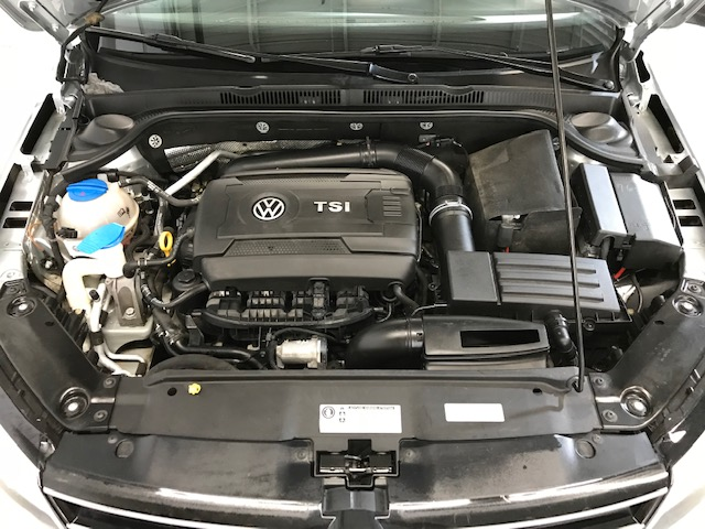 2015 VOLKSWAGEN JETTA SE for sale at Tradewinds Motor Center