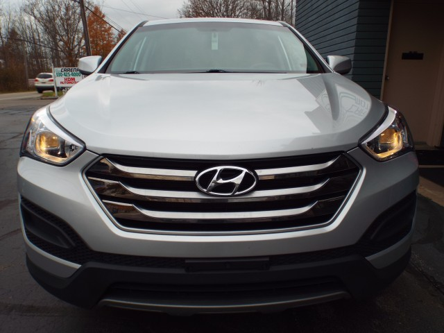 2016 HYUNDAI SANTA FE SPORT  for sale at Carena Motors
