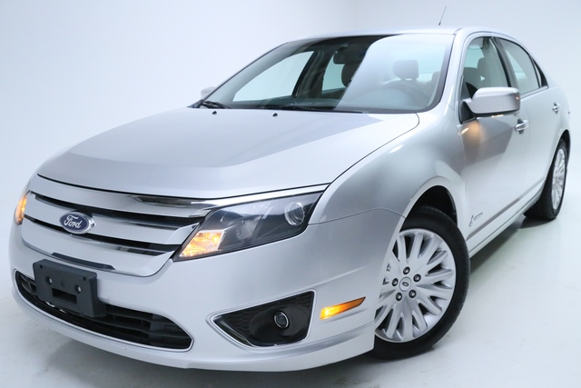 2011 FORD FUSION HYBRID for sale at Carena Motors