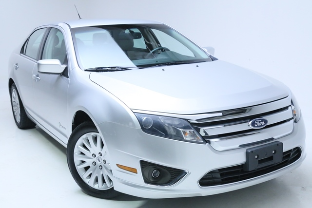 2011 FORD FUSION for sale at Carena Motors