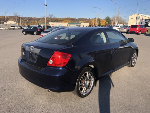 2006 Scion tC Sport Coupe for sale at Mull's Auto Sales