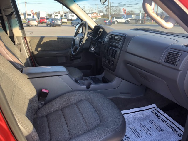 2002 Ford Explorer XLS 4WD for sale at Mull's Auto Sales