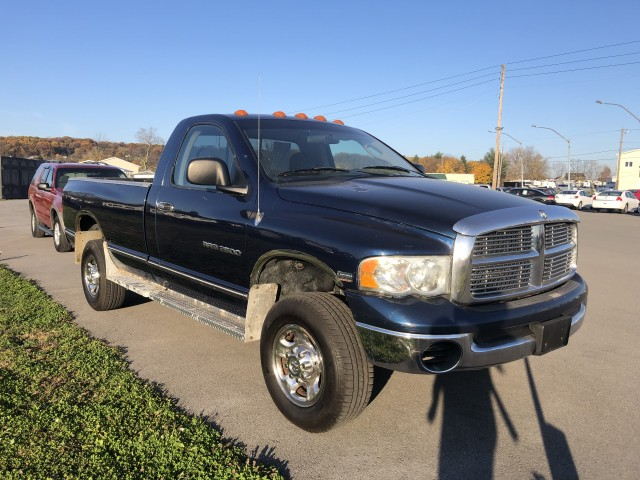 2003 Dodge Ram 2500 ST 4WD for sale at Mull's Auto Sales